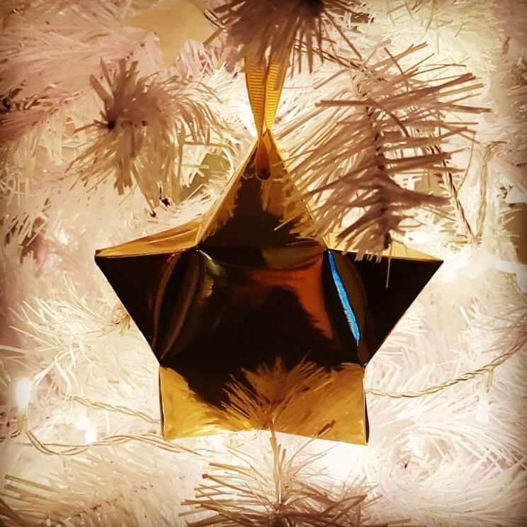 Fotoverslag: inspiratie opdoen op het Hema kerst event