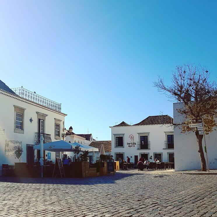 De leukste kindvriendelijke restaurants in de Algarve - Childfriendly restaurants Algarve - Olhos d´Agua, Faro Tertúlia AlgarviaVila Adentra