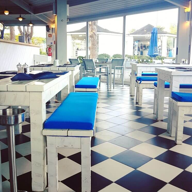 De leukste kindvriendelijke restaurants in de Algarve - Childfriendly restaurants Algarve - Olhos d´Agua, Quinta do Lago, Koko Lane Café