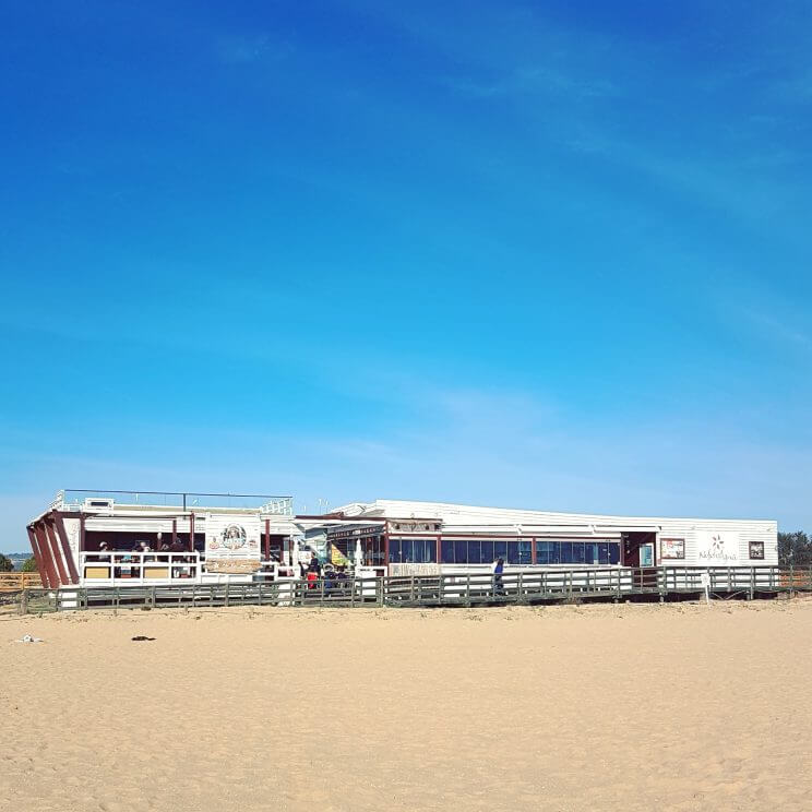 De leukste kindvriendelijke restaurants in de Algarve - Childfriendly restaurants Algarve - NoSoloÁgua Vilamoura