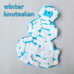 Winter knutsels: met de kinderen knutselen in winter thema