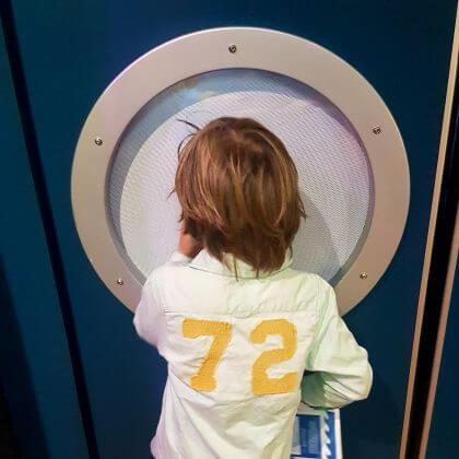 Museum met kids: de leukste kindermusea van Nederland - Scheepvaartmuseum