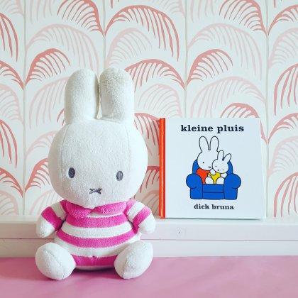 Leukste kraamcadeau: 101 cadeau ideeën voor de geboorte van een baby - Nijntje knuffel en boekje