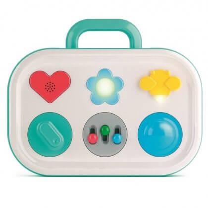 De leukste kraamcadeaus voor de geboorte van een baby - kid o activiteitenbord