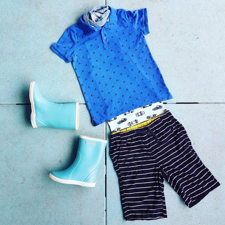 Voor jou gespot: de leukste budget kinderkleding outfits voor jongens