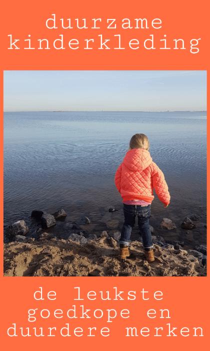 Duurzame kinderkleding: de leukste goedkope en duurdere merken voor biologisch katoen en fairtrade