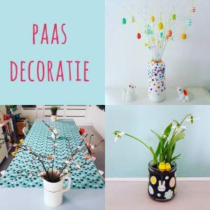 Paasdecoratie: ideeën om het huis voor Pasen te versieren