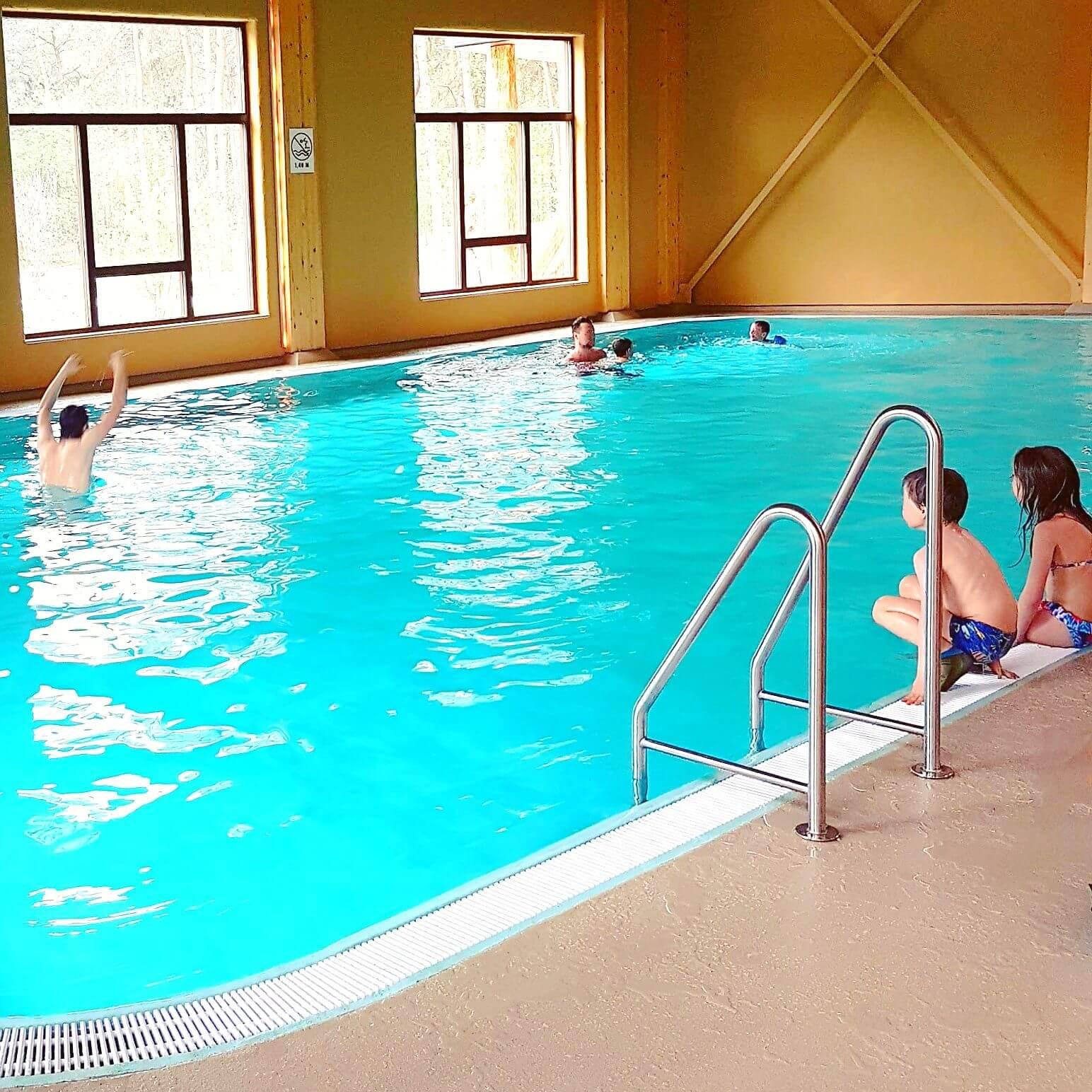 Beekse Bergen Zwembad.Safari Resort Beekse Bergen Zwembad Leuk Met Kids