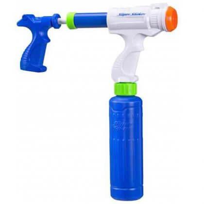 Voor jou gespot: het leukste buitenspeelgoed voor deze zomer - axi speelhuisje - waterpistool super soaker