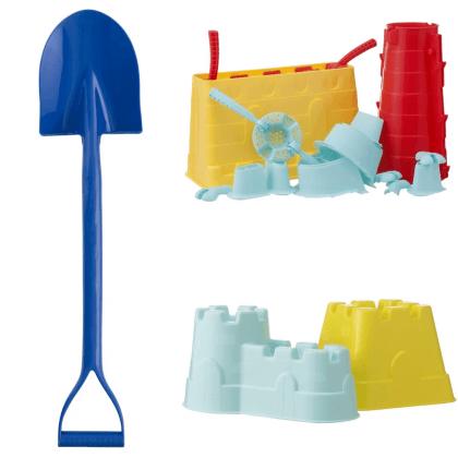 Voor jou gespot: het leukste buitenspeelgoed voor deze zomer - hema zandspeelgoed