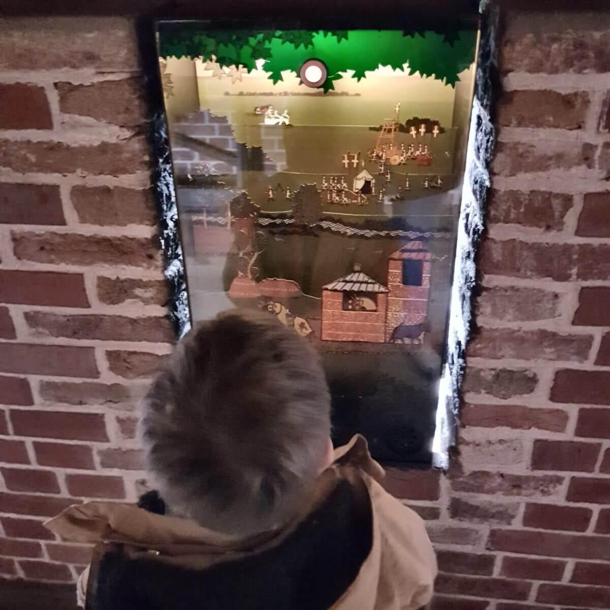 Uitje met kids: ridders en jonkvrouwen op speurtocht in het Muiderslot