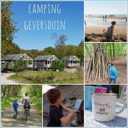 Een overzicht van heel veel leuke idyllische campings in Nederland met kids #leukmetkids Avontuur op de camping: Geversduin in het Noordhollands duinreservaat, Bakkum