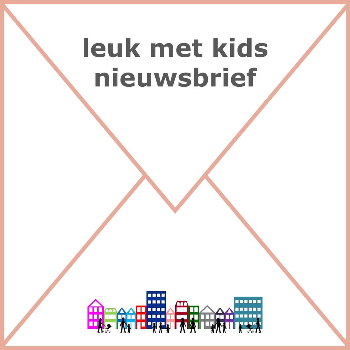 leuk met kids nieuwsbrief