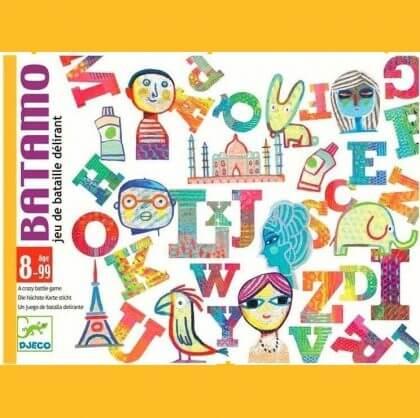 Top De leukste (bord)spelletjes voor peuters, kleuters en oudere kinderen #KV67