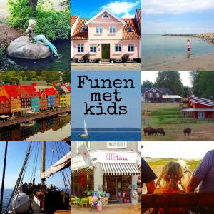 Vakantie met kids: sprookjesachtig Funen in Denemarken