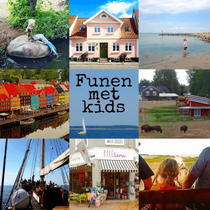 Vakantie met kids: sprookjesachtig Funen in Denemarken #leukmetkids #Denemarken #Funen