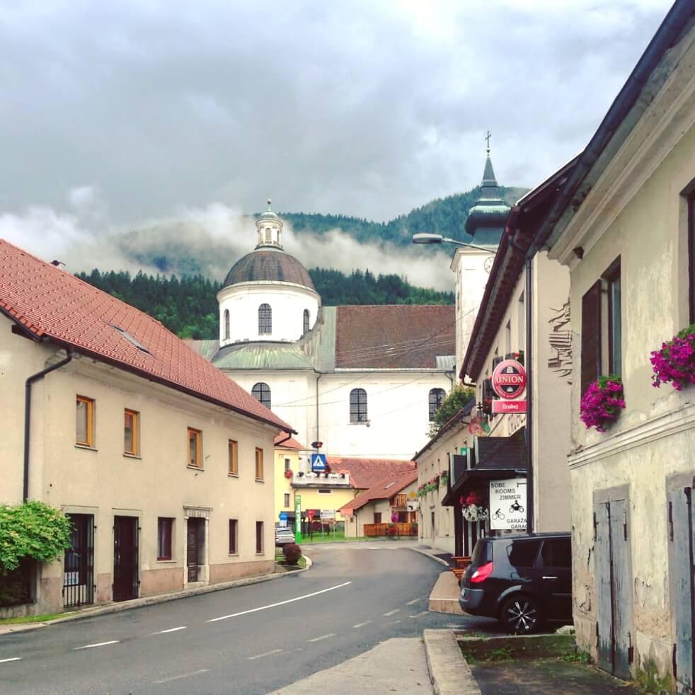 Vakantie in Slovenië met kids, Outdoor Paradijs!