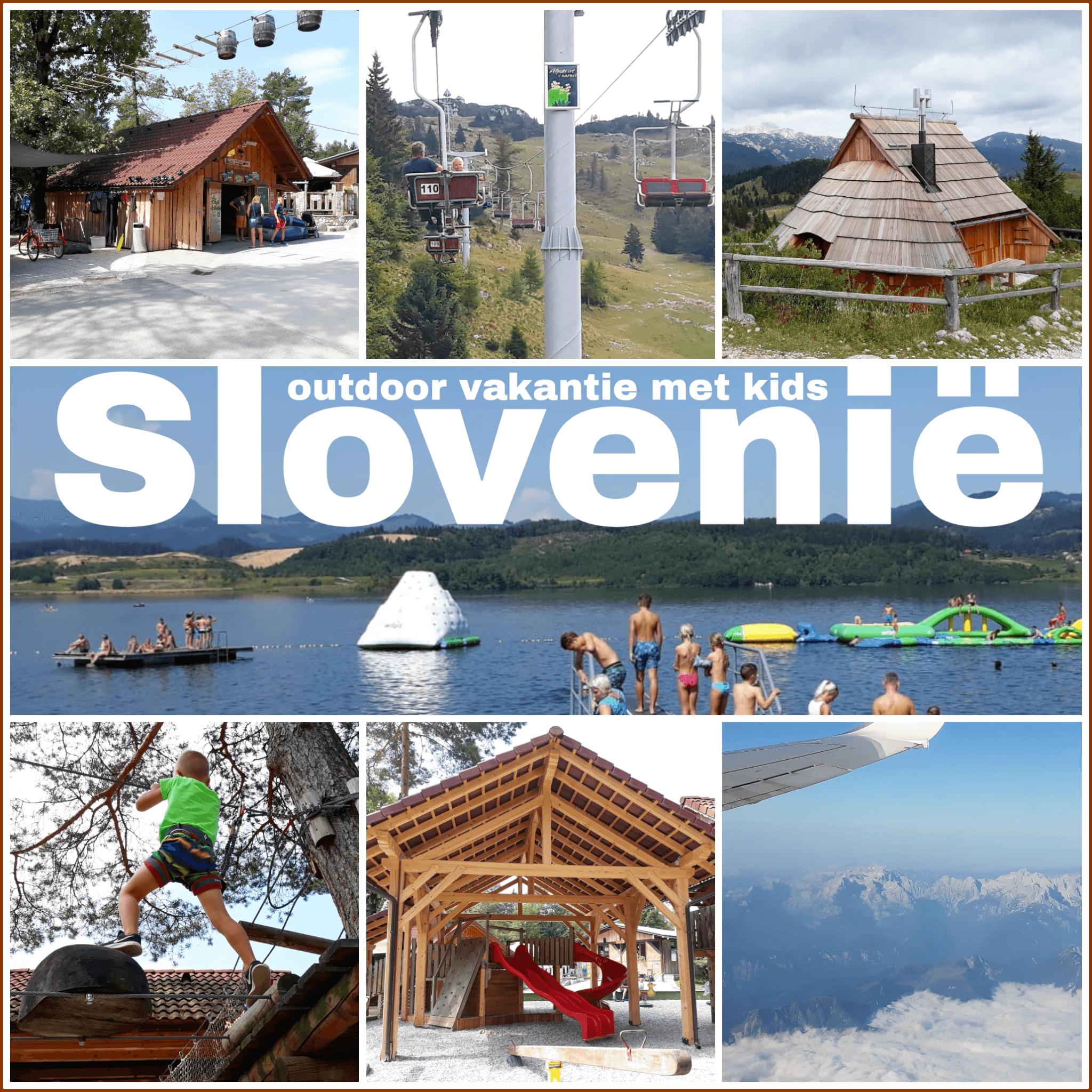 Vakantie in Slovenië met kids, Outdoor Paradijs! #leukmetkids #camping #Slovenia #outdoor #kids #kinderen #vakantie