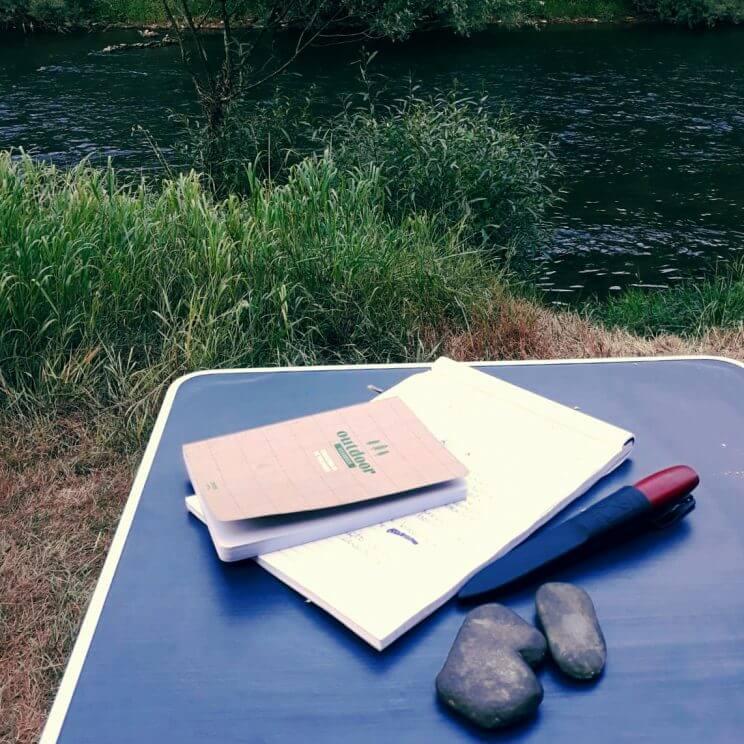 Outdoor Handboek: dit is niet zomaar een boek,dit is het begin van een avontuur