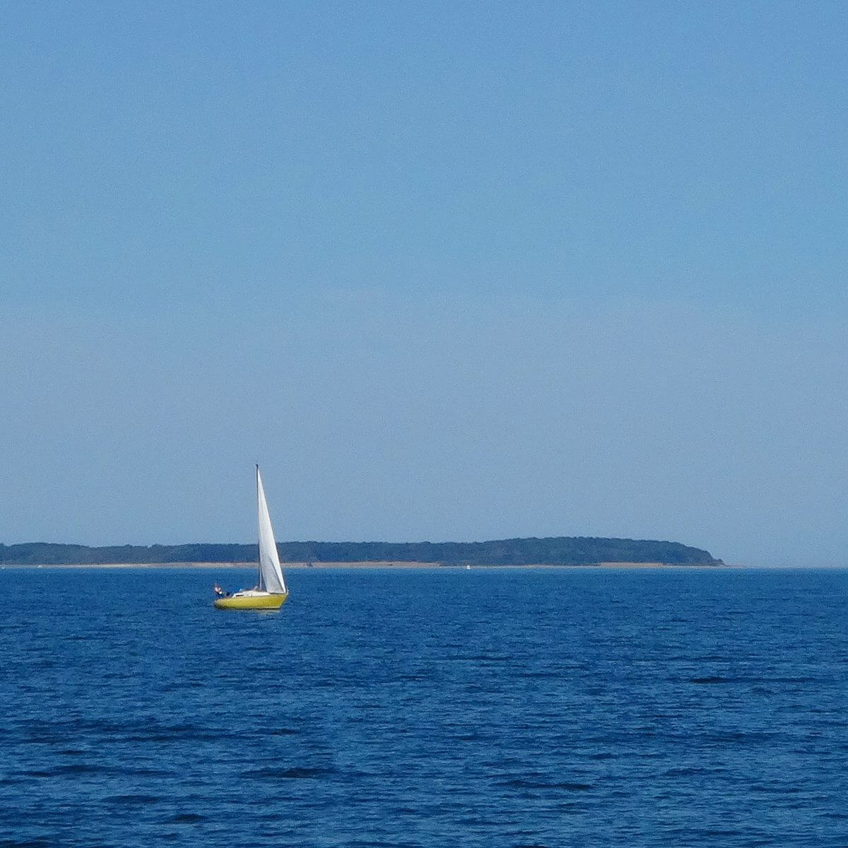 Vakantie met kids: sprookjesachtig Funen in Denemarken - Bogense piratentocht op zee zeilschip de Castor, eiland Æbelø