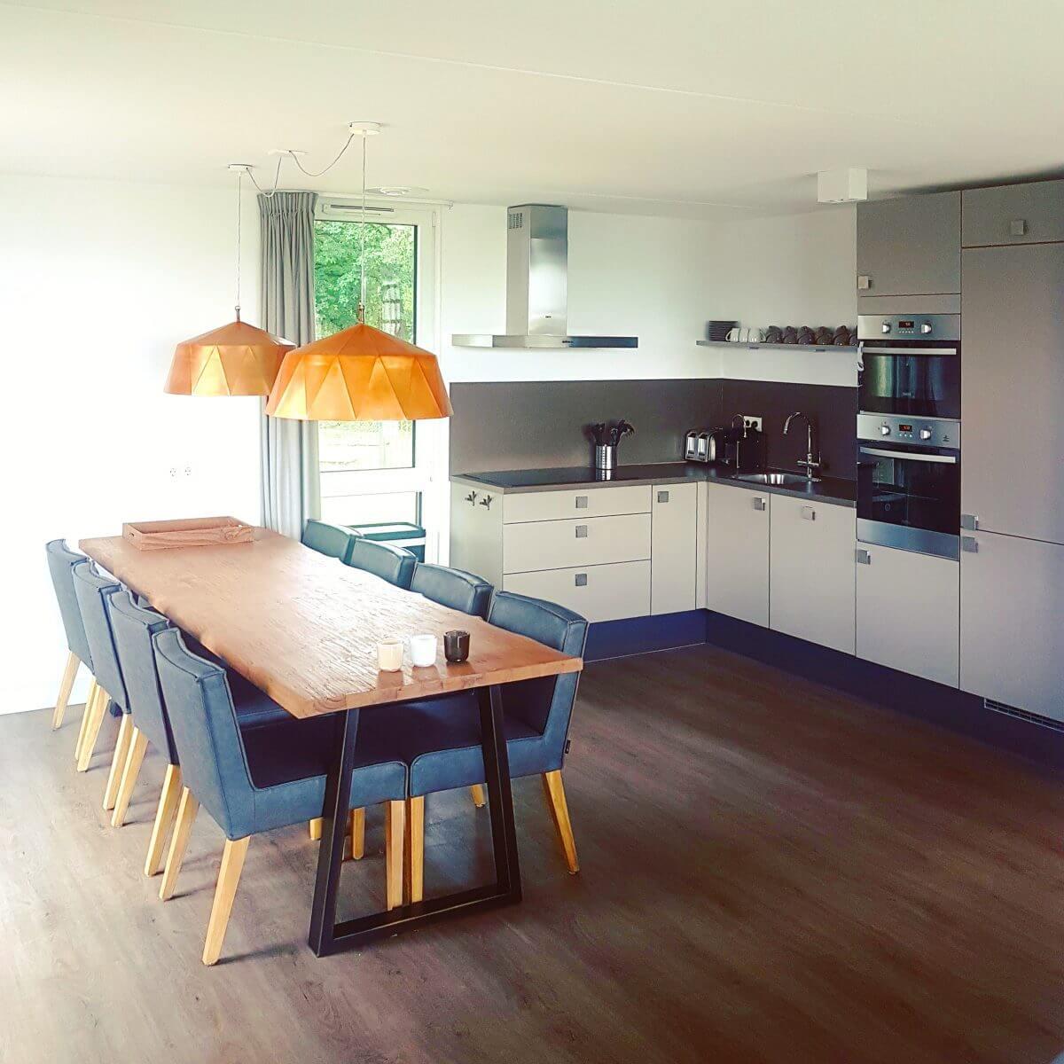 Landal Mont Royal: spelen, zwemmen, wijnproeven en een panoramisch uitzicht - nieuwe energieneutrale bungalows type 8L