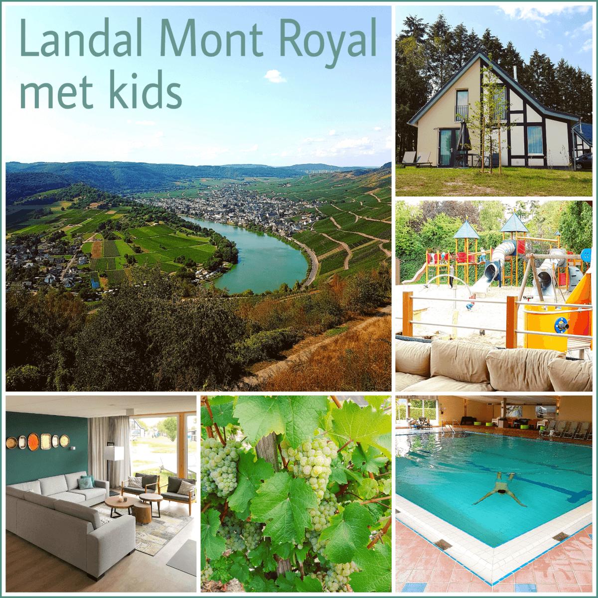 Landal Mont Royal: spelen, zwemmen en wijnproeven met een panoramisch uitzicht #leukmetkids #Landal #Duitsland #Moezel