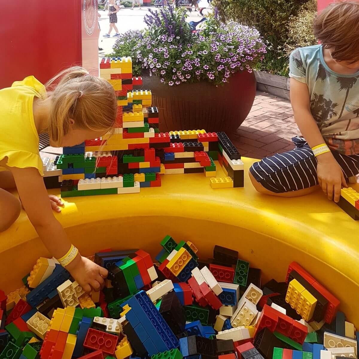 Legoland met kinderen: alles wat je wil weten #leukmetkids #legoland #Denemarken #kinderen