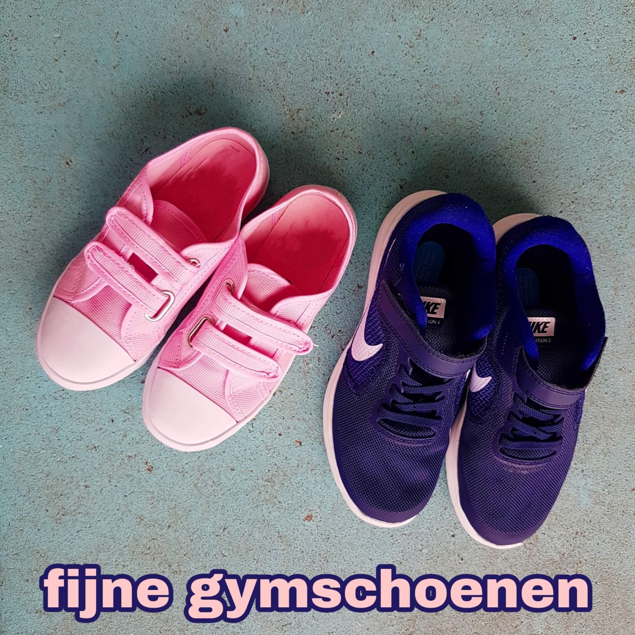 gymschoenen voor kids voor school