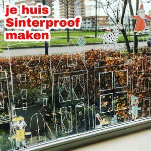 Sinterklaas decoratie: je huis Sinterproof maken in een paar uurtjes