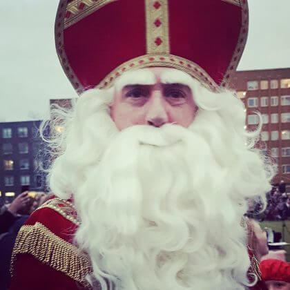 Alles over Sinterklaas, je schoen zetten en pakjesavond