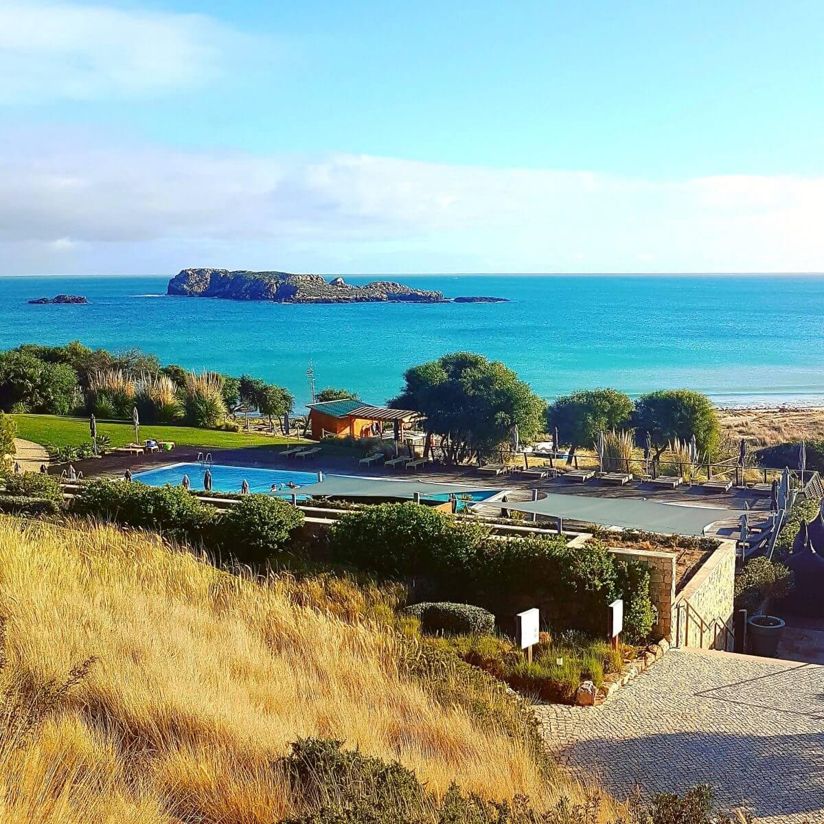 Algarve met kids: idyllisch familieresort Martinhal en met kids naar Sagres - strand en zwembad
