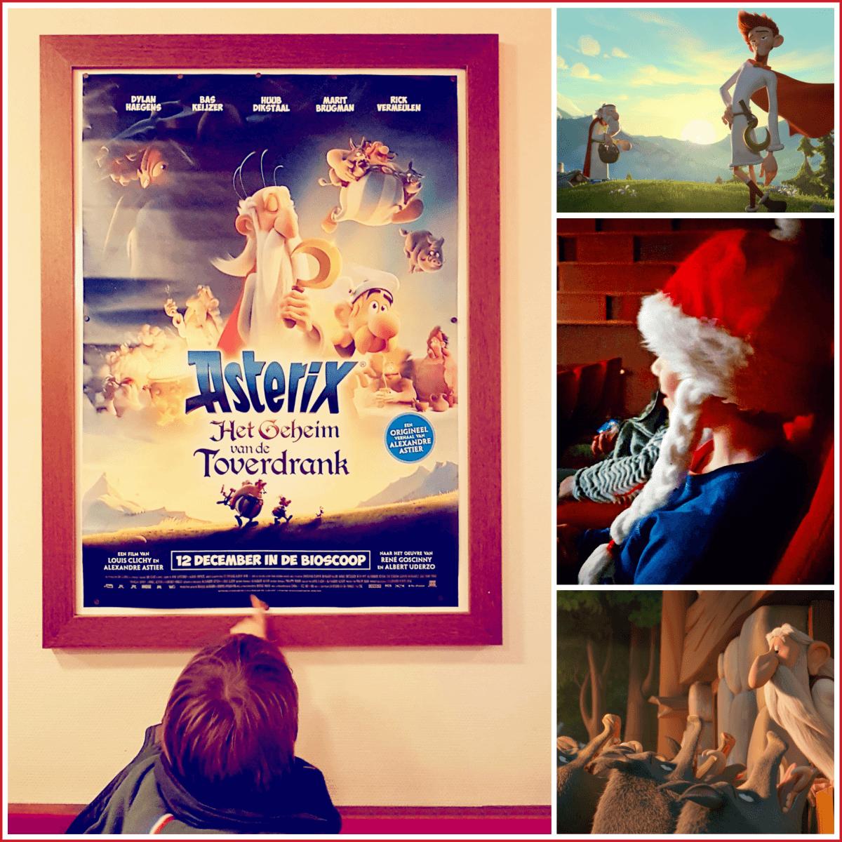 Filmtip: Asterix – Het geheim van de toverdrank