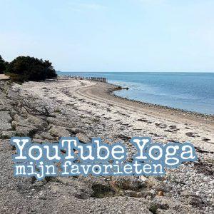 De allerfijnste yoga filmpjes op YouTube