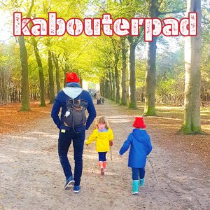 Uitje met kids: Kabouterpad wandelen in het bos
