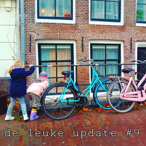 De Leuke Update #9 | Kerstvakantie tips