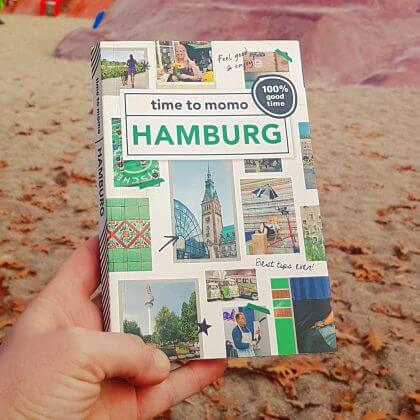 Cadeautips: Hamburg time to momo
