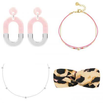 Verjaardagscadeau voor tieners: My Jewellery sieraden