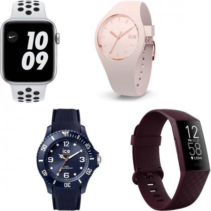 cadeau voor tieners: horloge, activity tracker of smartwatch