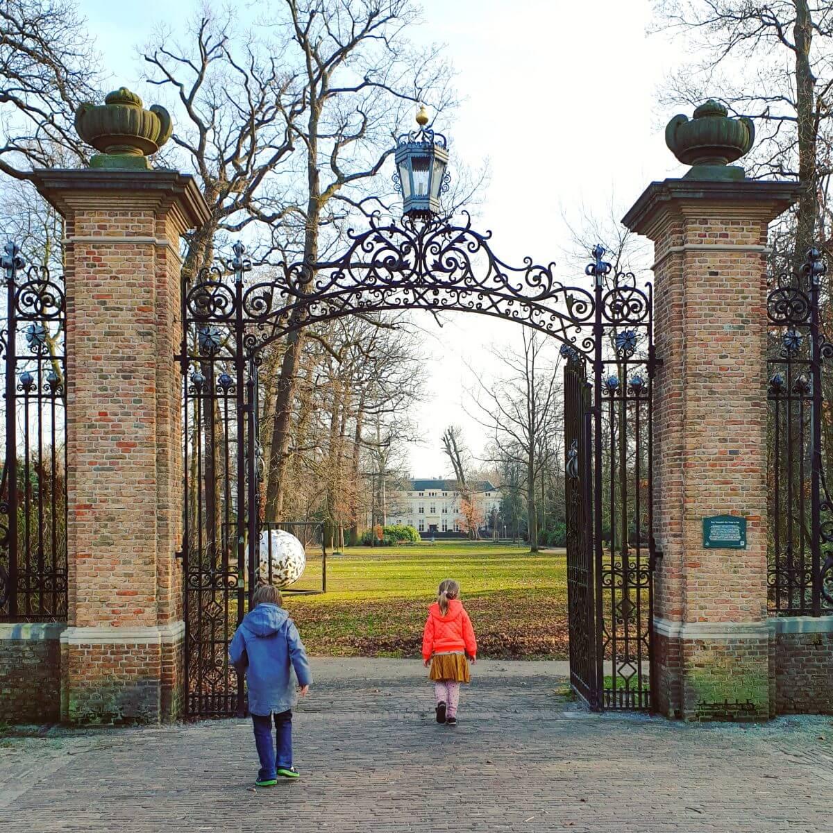 Den Haag met kids: Voorburg