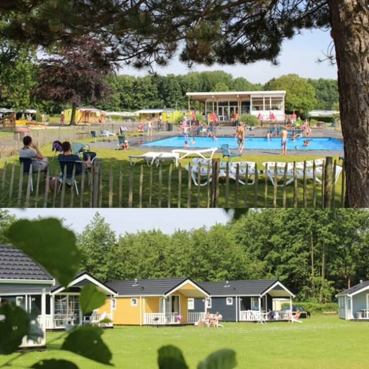 Kamperen met kinderen 101 idyllische kindvriendelijke campings in Nederland - molencaten waterbos