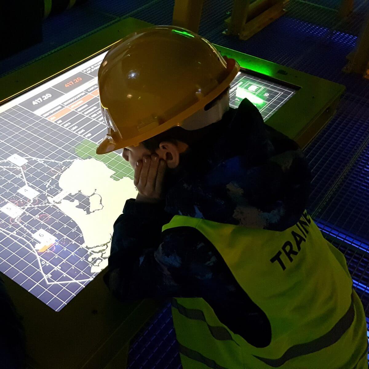 Maritiem Museum met kids: reizen en werken op zee