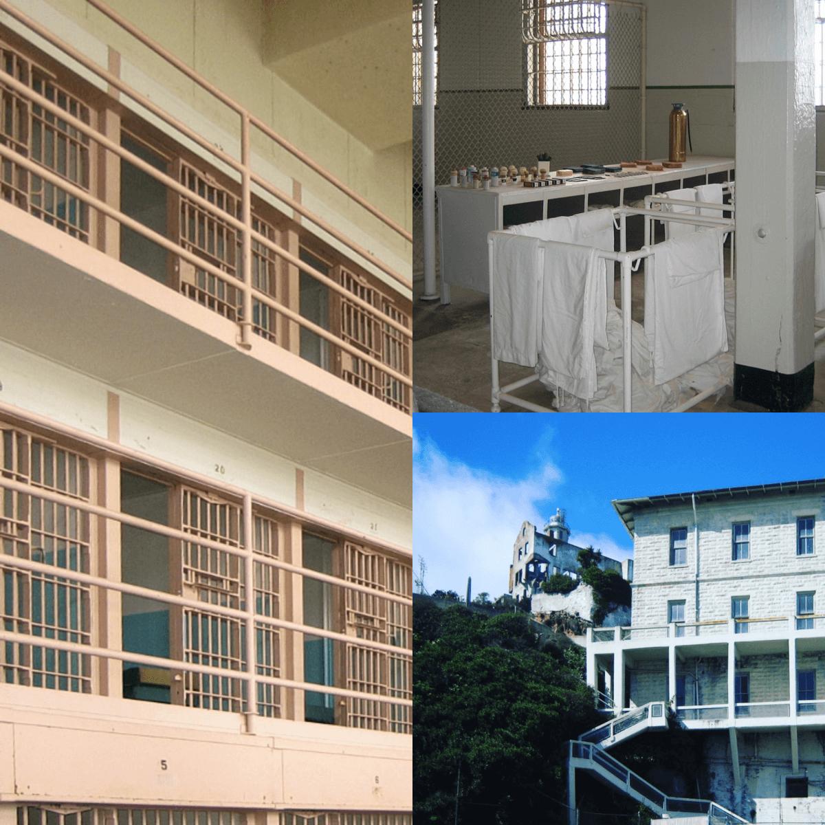 San Francisco met kids: kindvriendelijke tips van een local, Alcatraz