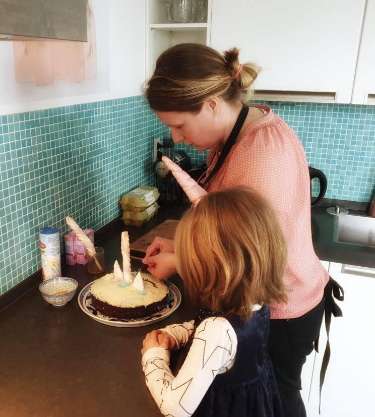 Bakken met kids: heel veel leuke recepten voor kinderen