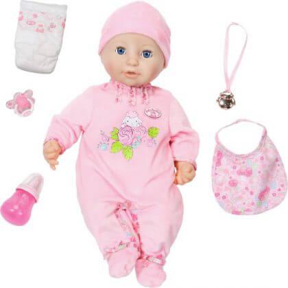 Verjaardagscadeau voor kids voor peuters, kleuters en kinderen: babypoppen