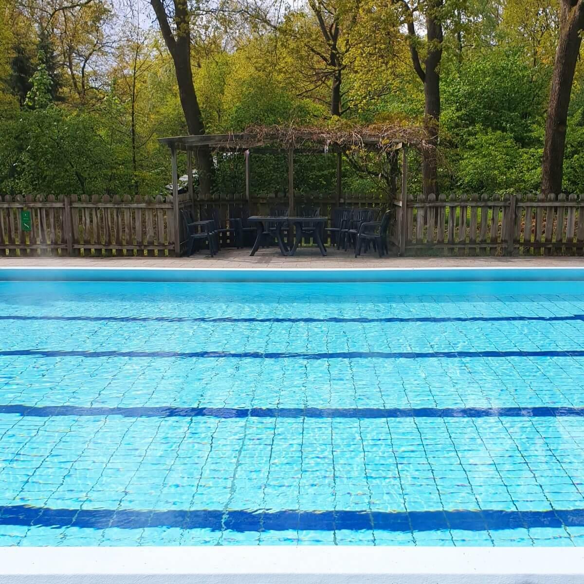 Landal Rabbit Hill buitenzwembad