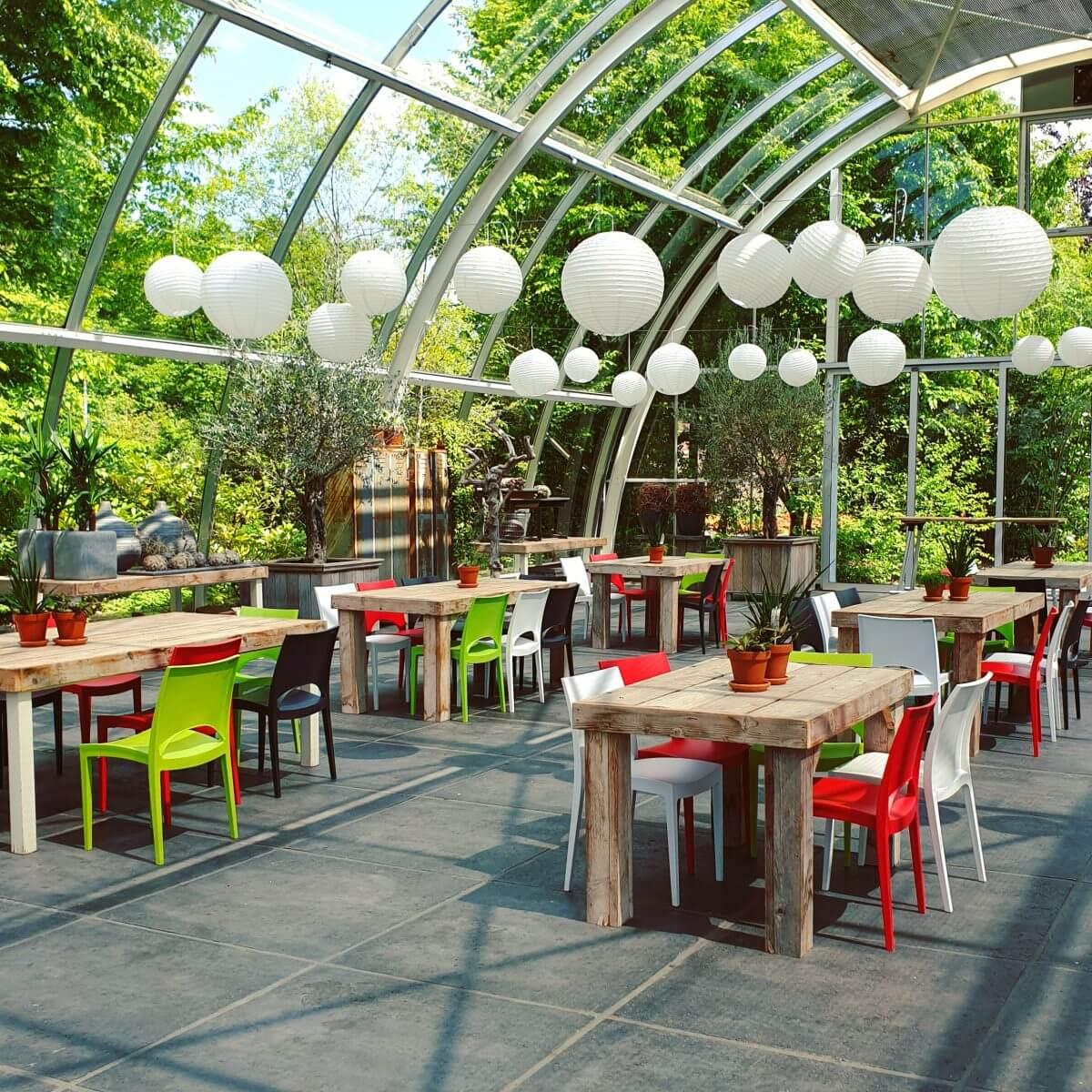 restaurant in De Tuinen van Appeltern