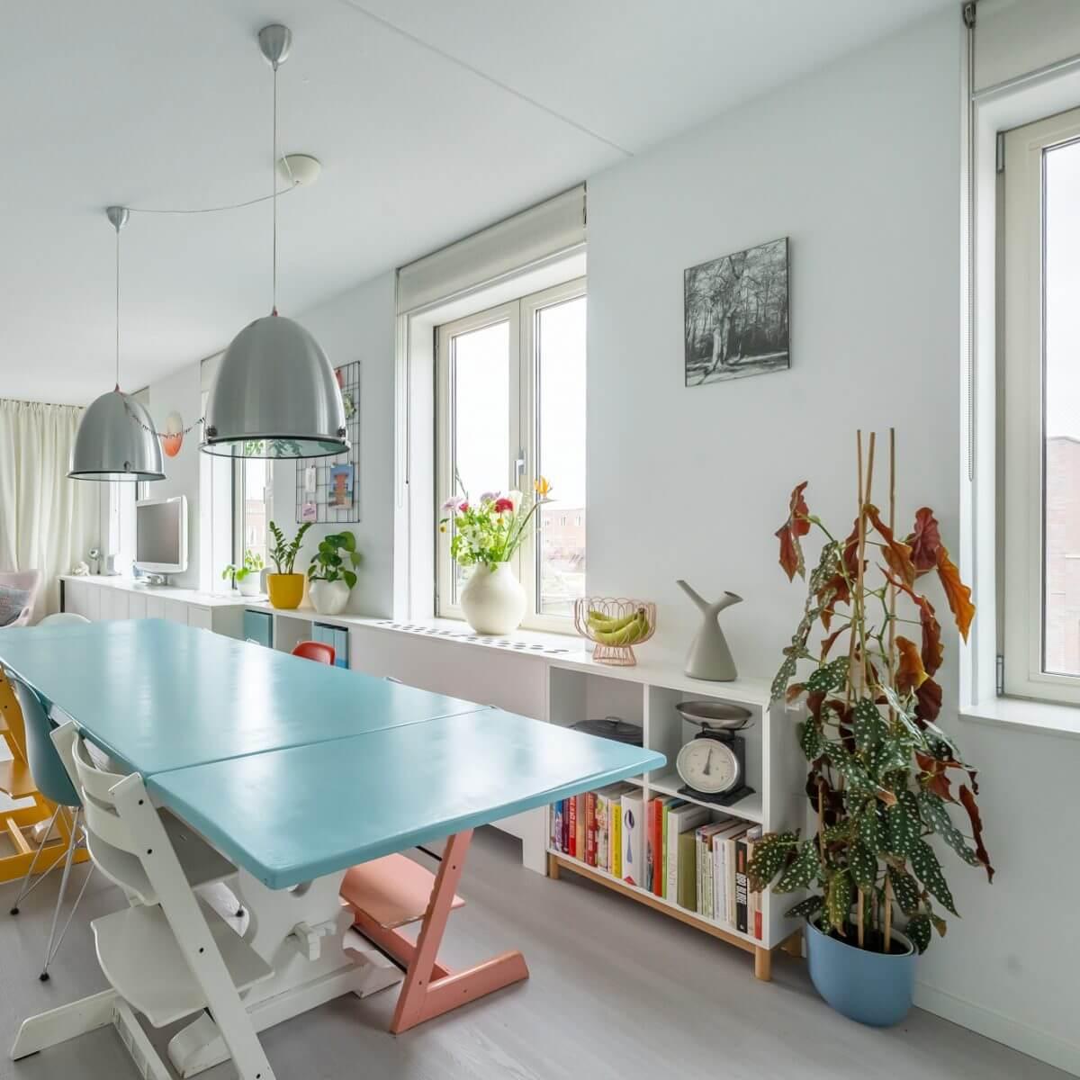 Ikea Hack Eket Verwarmingsombouw En Dressoir Leuk Met Kids