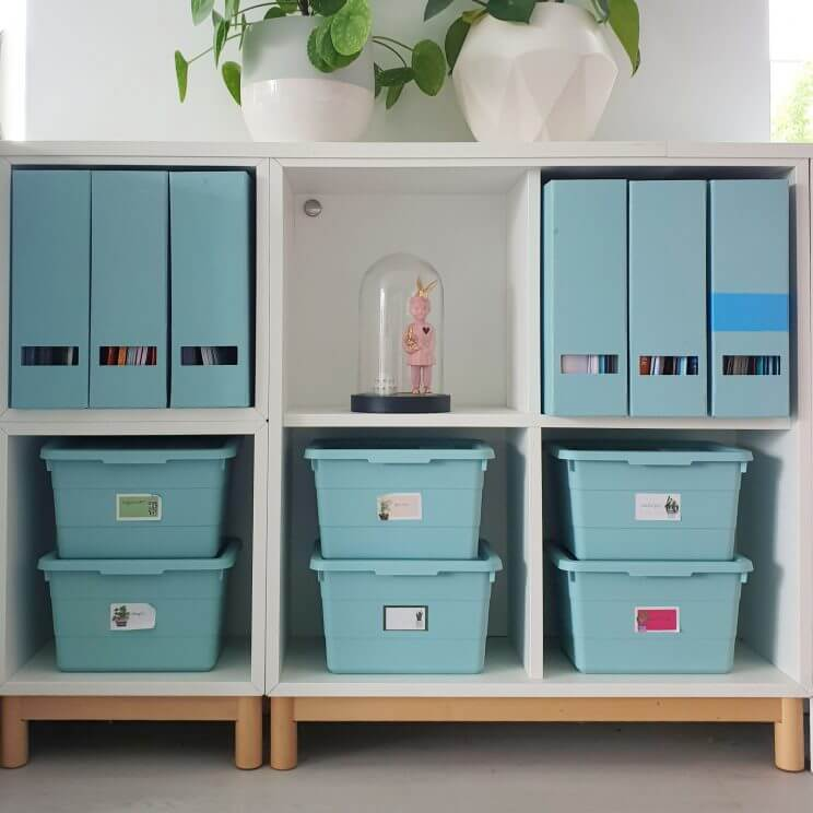 Ikea Hack Eket Verwarmingsombouw En Dressoir 3 Leuk Met Kids