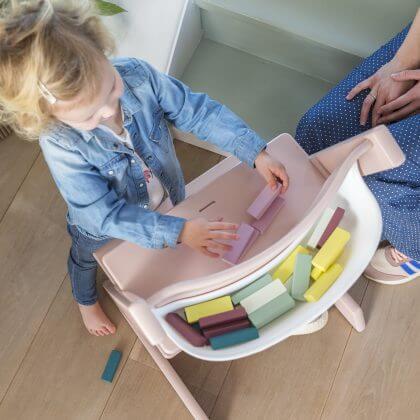 Tripp Trapp Storage opbergruimte aan kinderstoel