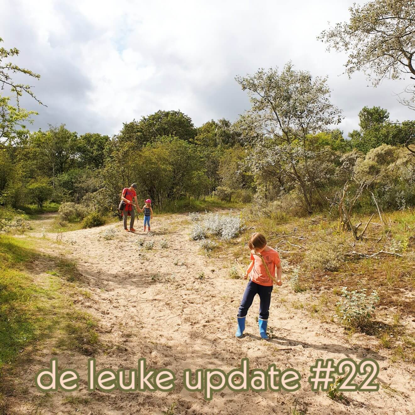 De Leuke Update #22   nieuwtjes, musthaves en hotspots voor kids